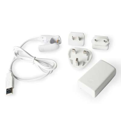 TRACTIVE USB - oplader / Rejseadaptere