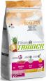 Fitness3 Trainer - Junior Medium/Maxi mit Ente, Reis & Öl Nova Foods 12.5 kg