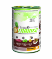 Fitness3 Trainer Wet - Adult Medium/Maxi Nova Foods 400 g