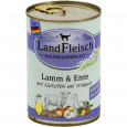 Landfleisch Hausmannskost Lamb & Duck with Potato and Forest apples Can bestil til gode priser