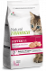 Nova Foods Natural Trainer Cat - Kitten mit frischem Huhn 7.5 kg