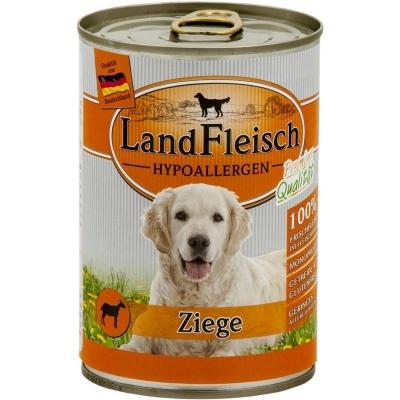 Landfleisch Dog Hypoallergen Geit  400 g