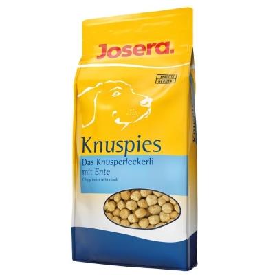 Josera Knuspies 10 kg Eend