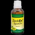 ZeckEx SpotOn  50 ml van cdVet