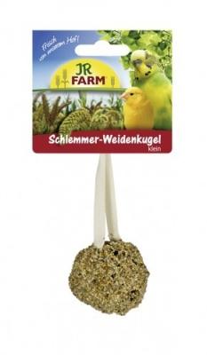 JR Farm Schlemmer - Weidenkugel Klein  55 g