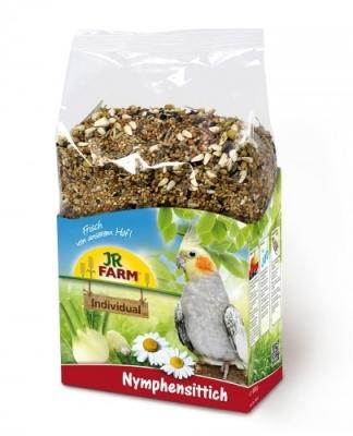 JR Farm Premium Nymphensittich  1 kg