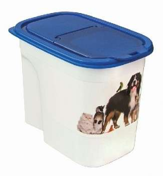4Cats  Futterbehälter Basic 2.2 l Weiß