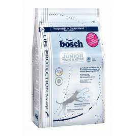 Life Protection Concept - Junior Young & Active von bosch 3.75 kg EAN: 4015598002950