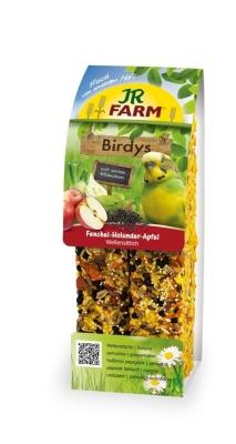 JR Farm Fenchel Holunder Apfel  2x130 g