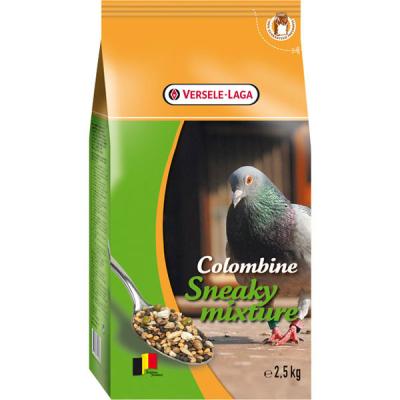 Versele Laga Colombine Sneaky Mix  20 kg, 2.5 kg