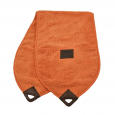 Tall Tails Pocket Towel Orange