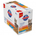 Mit Hill's Science Plan Feline - Multipack Adult Light mit Huhn & Seefisch wird oft zusammen gekauft