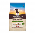 Hill's Ideal Balance Canine - Adult Grain Free with Chicken & Potato 2 kg billige