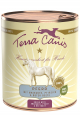 Classic Meals, Horse Meat with Amaranth, Peach & Beetroots Terra Canis 800 g