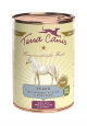 Terra Canis Classic Meals, Horse Meat with Amaranth, Peach & Beetroots 400 g