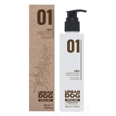 URBAN DOG Special Care Programm 01 A-Mico Shampoo 200 ml