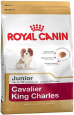 Breed Health Nutrition Cavalier King Charles Junior Royal Canin 1.5 kg