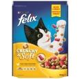 Felix  Crunchy & Soft Pollo, Tacchino e Verdura  950 g negozio