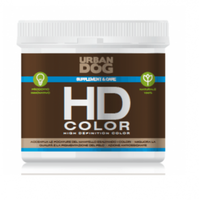 URBAN DOG High Definition Color  500 g, 1.2 kg