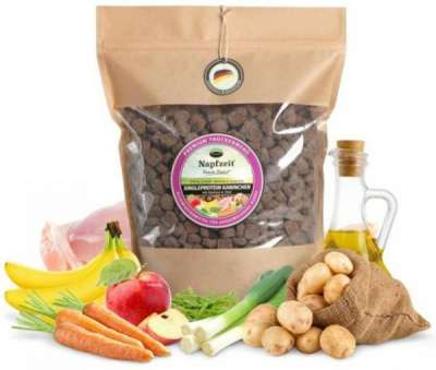 Napfzeit Dry - Food Rabbit  2 kg