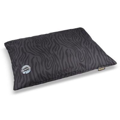 Scruffs Expedition, Memory Pillow Bed Schwarz XL
