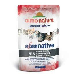 Almo Nature Alternative Sardiini  55 g