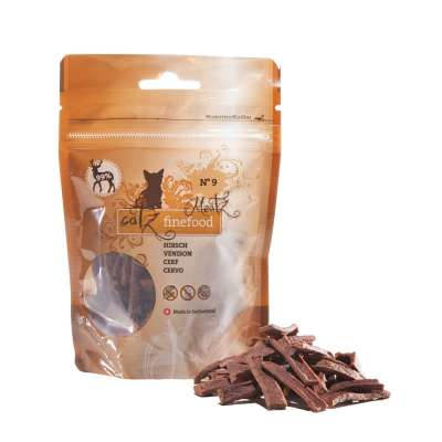 Catz Finefood Meatz Veado No. 9 Veado 45 g