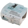 Catz Finefood Mousse No. 213 Poisson blanc, Thon, Dinde et Saumon 100 g
