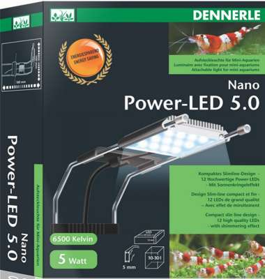 Dennerle Nano Power-LED 5.0 5 W