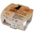 Mousse No. 209 Poisson blanc, Thon et Sardines  100 g de chez Catz Finefood