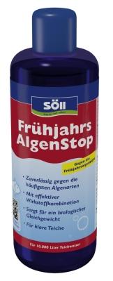 Söll Spring Algae Stop 500 ml