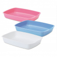 Savic Cat Litter Tray 37x25.5x6.5 cm