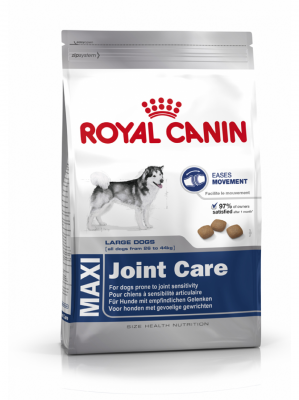Royal Canin Size Health Nutrition Maxi Joint Care  3 kg, 12 kg