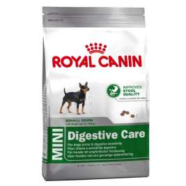 Royal Canin Size Health Nutrition Mini Digestive Care  2 kg
