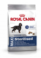 Size Health Nutrition Maxi Sterilised van Royal Canin 12 kg