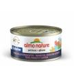 HFC Cuisine Thunfisch, Huhn und Schinken in der Dose von Almo Nature 70 g