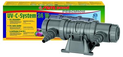 Sera UV-C-System 24W 24 W