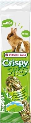 Versele Laga Crispy Sticks Prato Verde Mega
