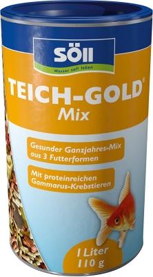 Söll TeichGold Mix 1 l