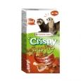 Crispy Toasties Pollo e Manzo 150 g da Versele Laga