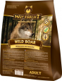 Wolfsblut Wild Boar Adult with Wild Boar meat and Potato 2 kg - Food for adult dogs