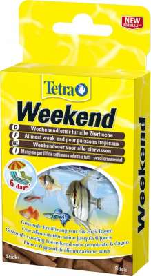 Tetra Weekend