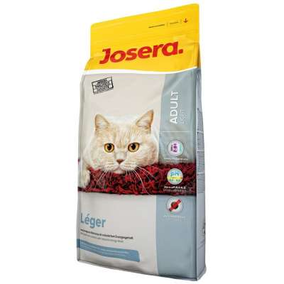 Josera Léger Adult 400 g, 2 kg, 10 kg