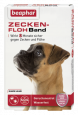 Flea&Tick Collar for Junior Dogs Beige fra Beaphar