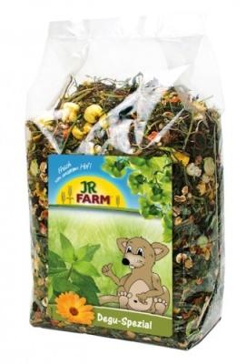 JR Farm Degu Spezial  500 g, 1.5 kg