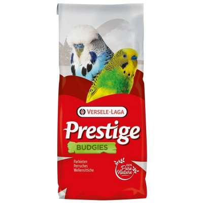 Versele Laga Prestige Budgies Jo Mannes Euro Champ  20 kg
