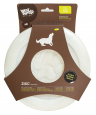 West Paw Zisc Flying Disc, Glow