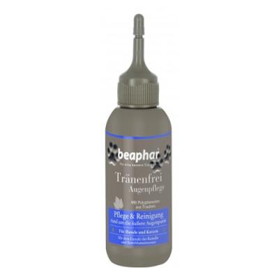 Beaphar Tränenfrei Augenpflege 125 ml