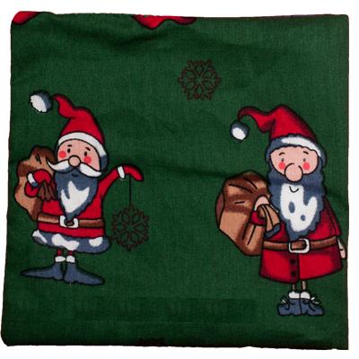 4Cats  Motivkissen Weihnachten Katzenminze 12x13 cm