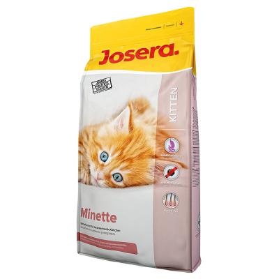Josera Kitten Minette 400 g, 2 kg, 10 kg
